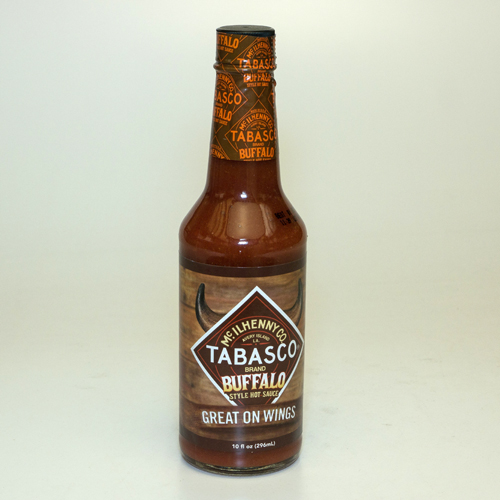 Tabasco Hot Wing Sauce