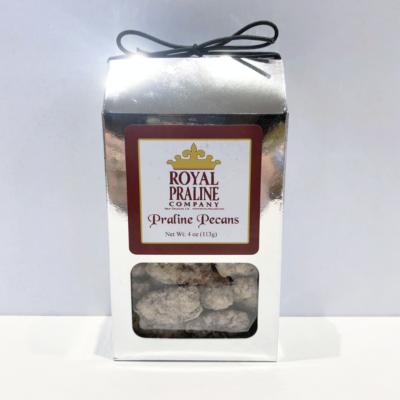 Royal Praline Company Praline Pecans