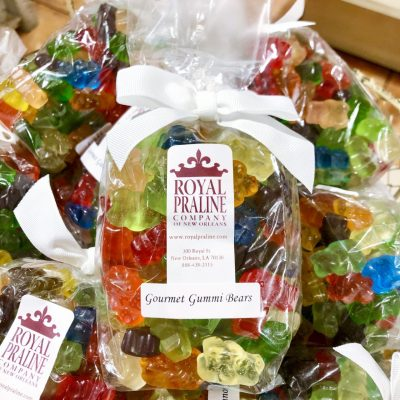 Gourmet Gummy Bears
