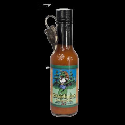Gatorlicious hot sauce