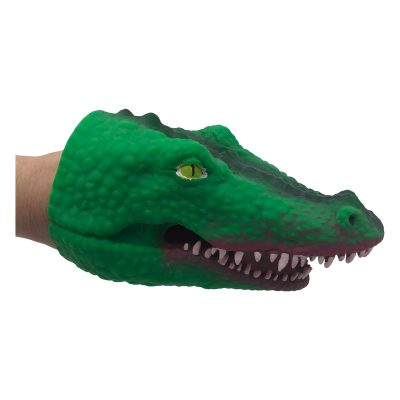 Gator Hand Puppet